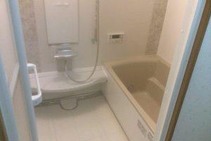 静岡市駿河区K様邸 浴室改修